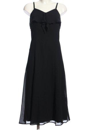 Apart Impressions Robe de soirée noir élégant