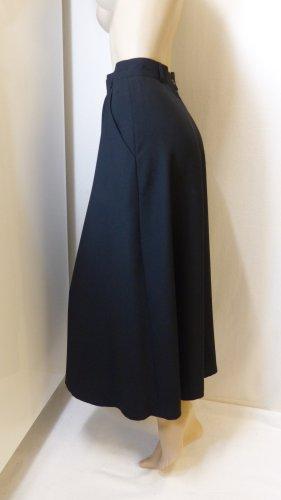 Apart Impressions Culottes black mixture fibre