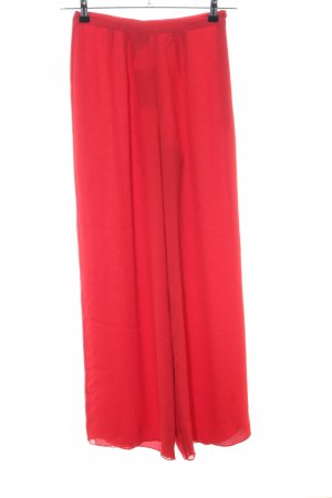Apart Impressions Culottes rood casual uitstraling