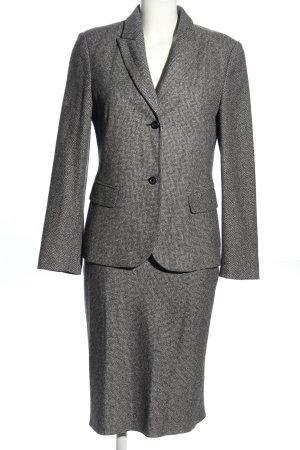 Apart Impressions Tailleur gris clair style d'affaires