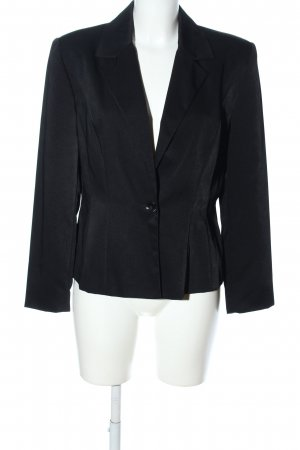 Apart Impressions Jersey Blazer black business style
