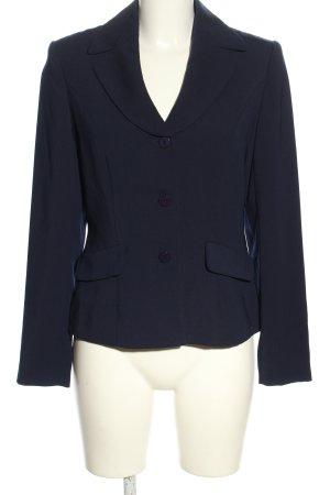 Apart Impressions Short Blazer blue business style
