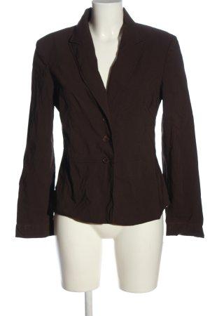 Apart Impressions Short Blazer brown business style