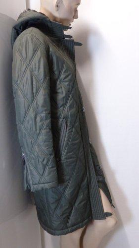 Apart Impressions Manteau à capuche multicolore polyester