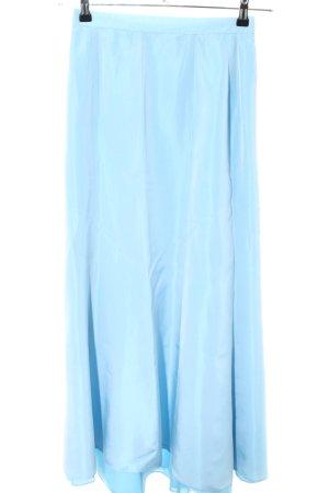 Apart Impressions Jupe longue bleu style décontracté