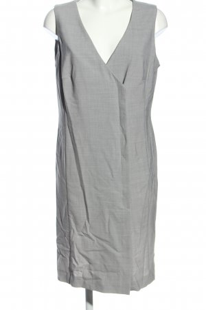 Apart Impressions Midi Dress light grey casual look