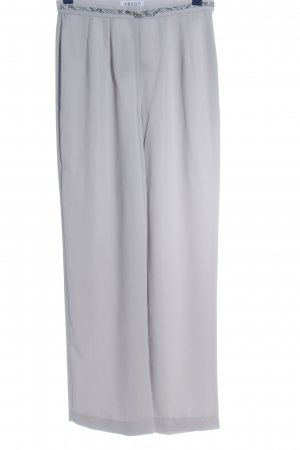 Apart Impressions Jersey Pants light grey casual look