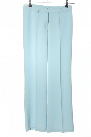 Apart Impressions Jersey Pants blue casual look