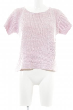 Apart Impressions Knitted Sweater pink casual look