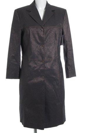 Apart Impressions Between-Seasons-Coat bronze-colored extravagant style