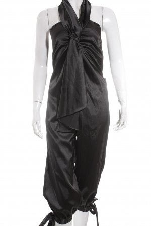 Apart Jumpsuit schwarz Elegant