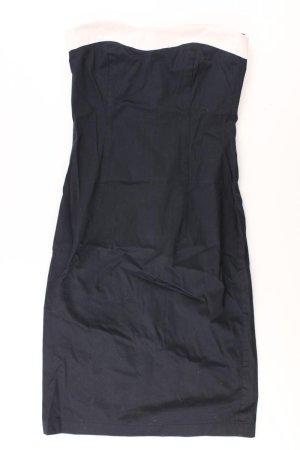 Apart Kleid blau Größe 34