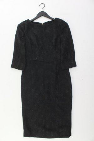Apart Kleid Größe 34 schwarz aus Polyester