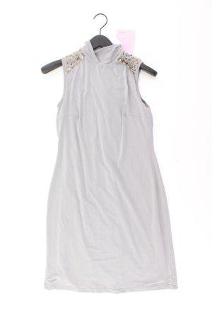 Apart Kleid Größe 38 neu mit Etikett grau aus Polyester