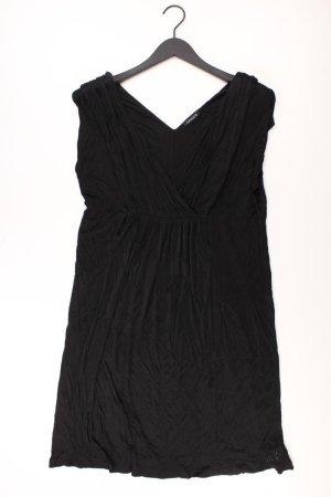 Apart Kleid Größe M schwarz