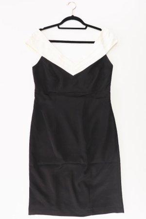 Apart Kleid schwarz Größe 40