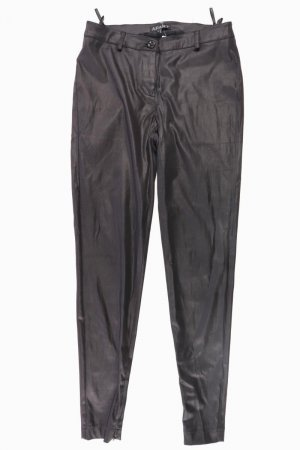 Apart Pantalón de efecto piel negro Poliéster