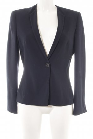 Apart Kurz-Blazer dunkelblau Business-Look