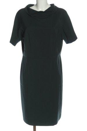 Apart Shortsleeve Dress green business style
