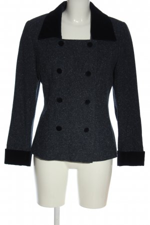 Apart Short Coat blue-black casual look