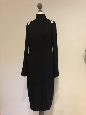 Apart Vestido largo negro