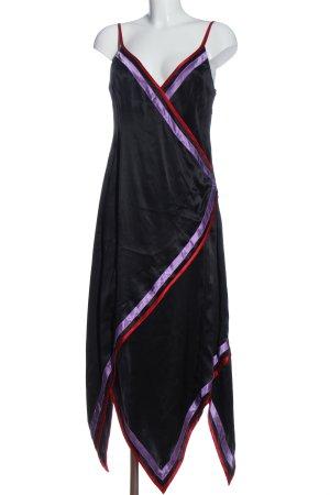 Apart Midi Dress black elegant