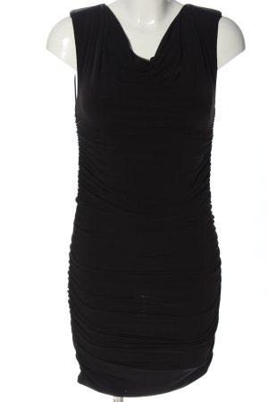 Apart Sukienka mini czarny W stylu casual