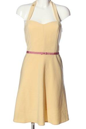 Apart Sukienka mini różowy-czerwony W stylu casual