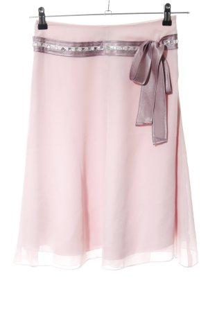 Apart Minirock pink Elegant