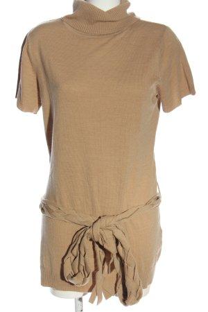 Apart Pulloverkleid khaki Casual-Look
