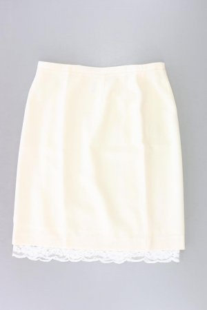Apart Falda larga multicolor acetato
