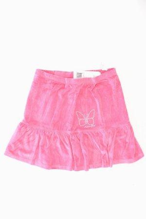 Apart Falda rosa claro-rosa-rosa-rosa neón Algodón