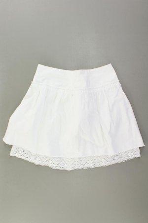 Apart Falda blanco puro Algodón