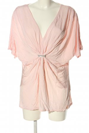 Apart Schlupf-Bluse pink Casual-Look
