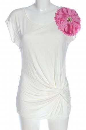 Apart Slip-over Blouse white casual look
