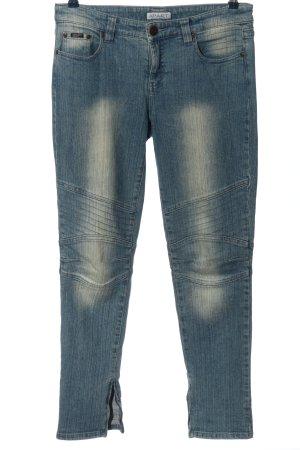 Apart Jeans skinny bleu style décontracté