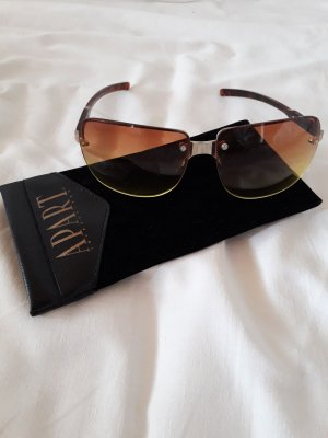 Apart. Sonnenbrille.