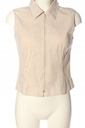 Apart Sportvest nude casual uitstraling