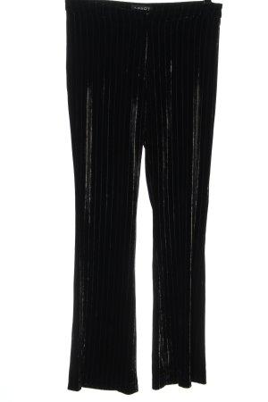 Apart Jersey Pants striped pattern elegant