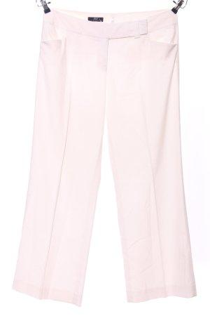 Apart Spodnie materiałowe różowy W stylu biznesowym