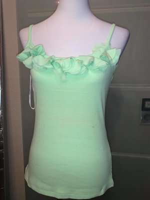 Apart Top Bluse in gr 38 Farbe Mint Neu mit Etikett