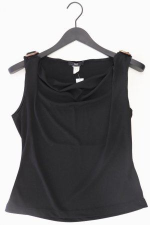 Apart Top black polyester