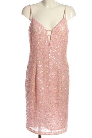 Apart Sukienka na ramiączkach różowy Elegancki