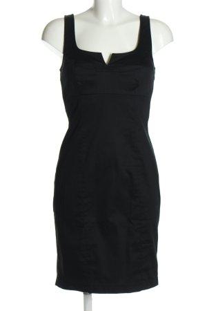 Apart Sukienka na ramiączkach czarny W stylu biznesowym