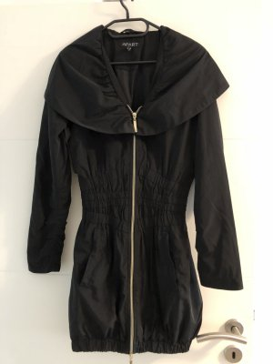 Apart Between-Seasons Jacket black-gold-colored