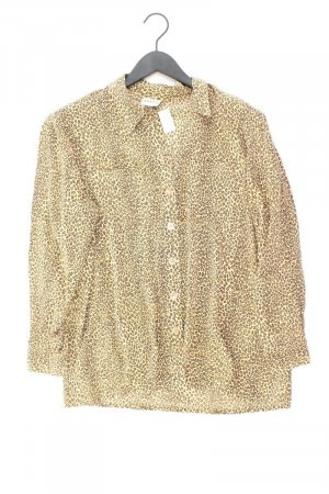 Apart Vintage Bluse Größe 40/42 braun