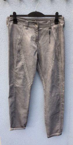 Triangle Jeans stretch multicolore