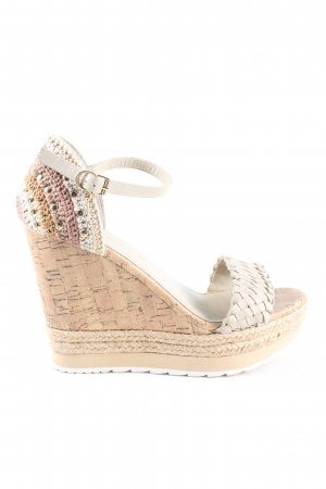 Apepazza Wedge Sandals multicolored casual look