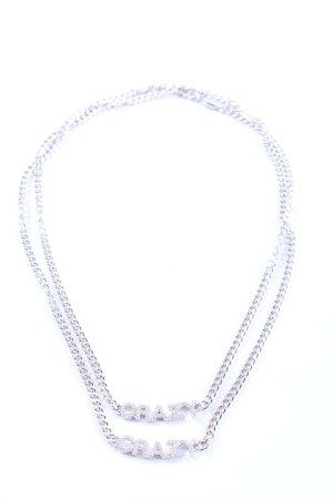 apm Monaco Silberkette