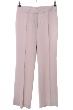Apostrophe Pantalone a pieghe rosa stile casual